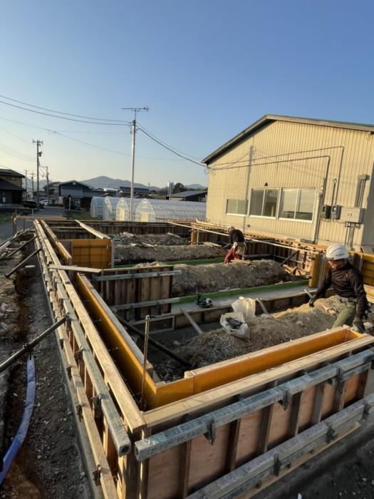 福井県嶺南でおすすめの型枠工事業といえば『株式会社重田組』